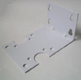 Liff NP1 Filter Housing Steel Wall Fixing Support Bracket - 76002111